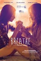 Breathe (2016) Poster