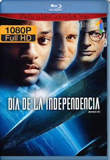 Dia de la Independencia (EXTENDED) (1996) [1080p BRrip] [Latino-Inglés] [LaPipiotaHD]