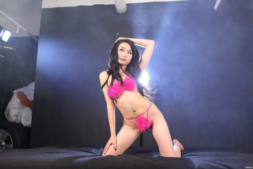 Chinese Nude_Art_Photos_-_086_-_Li_Zi_Vol_1 reReal Street Angels