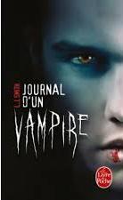 Le journal d'un Vampire de Lisa-Jane Smith.