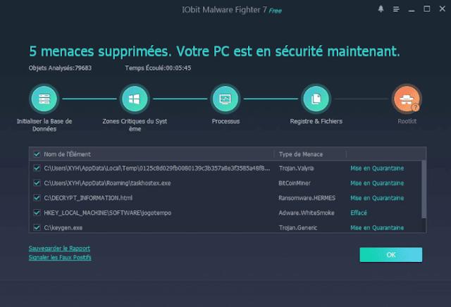 Download IObit Malware Fighter