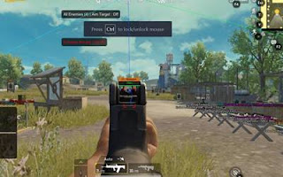 5 September - Roll 5.0 GameLoop Work VIP FITURE FREE PUBG MOBILE Tencent Gaming Buddy Aimbot Legit, Wallhack, No Recoil, ESP