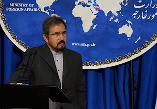 Iran Reject Israeli Drone Claim