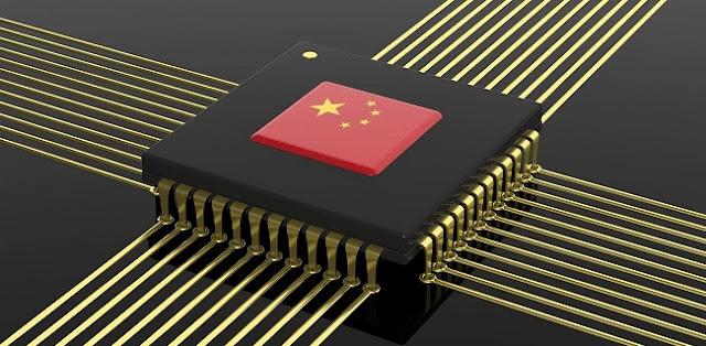 Dari Sanksi AS Jadi Mandiri, China Harus Merangkak Kembangkan Teknologi Chip