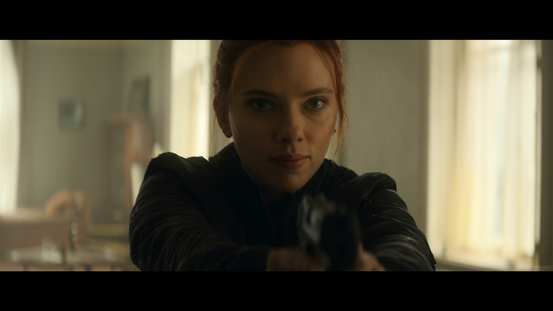 Black Widow (2021) 1080p Remux Latino