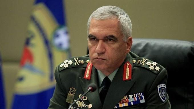 Στρατηγός Κωσταράκος: «Επιτέλους έχουμε πρόταση για ένα τυφέκιο ελληνικό - Από τους Έλληνες για τους Έλληνες»