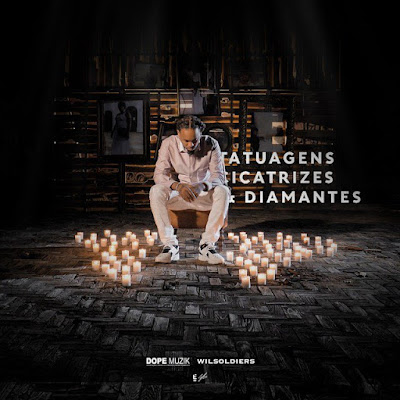 NGA - Tatuagens Cicatrizes & Diamantes (2018) [Download]