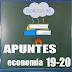 LIBROS ECONOMÍA BACHILLERATO Y SECUNDARIA