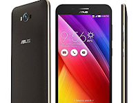 Asus ZenFone Max Usung Multimedia Maksimal Plus Baterai Besar