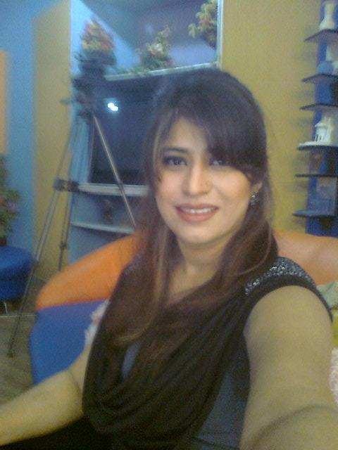Sindhi hot actress Kiran Laghari