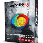 WebSite X5 Professional 14 Crack + License Key [Latest] Is Here!