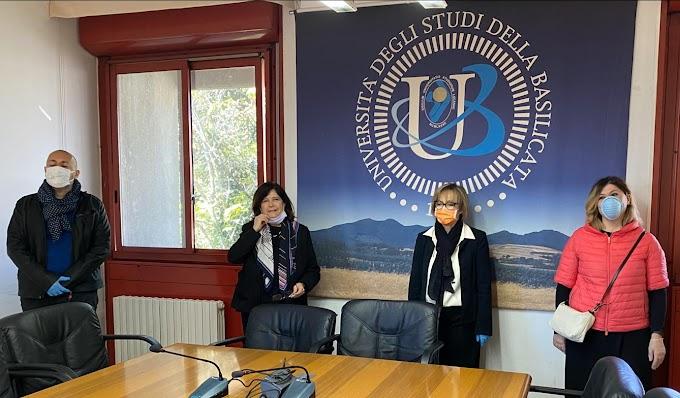 Unibas: Ateneo assume 2 ricercatori e completa 'Piano straordinario'