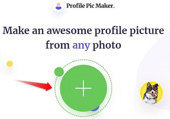 प्रोफाइल फोटो कैसे बनाये