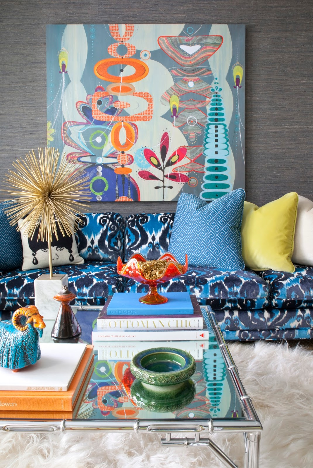 Parker Kennedy: Rising Stars of Design - The Glam Pad