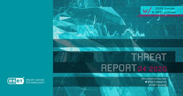 ESET alerta para o aumento dos ataques RDP no seu mais recente relatório de ameaças