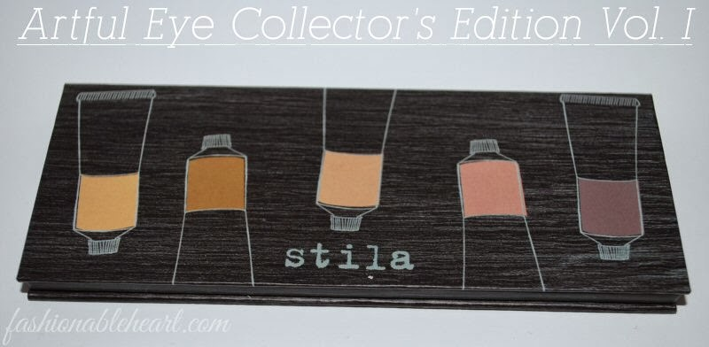 Stila Artful Eye Collector's Edition Vol. I
