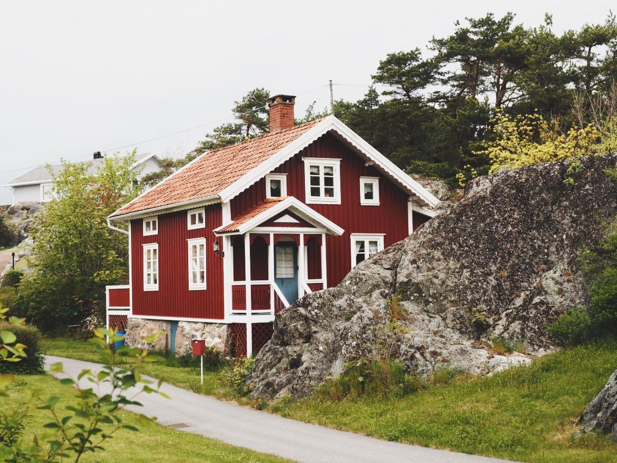 Visiting Styrsö Gothenburg with a City Card