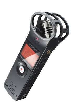 Zoom Portable Digital Recorder