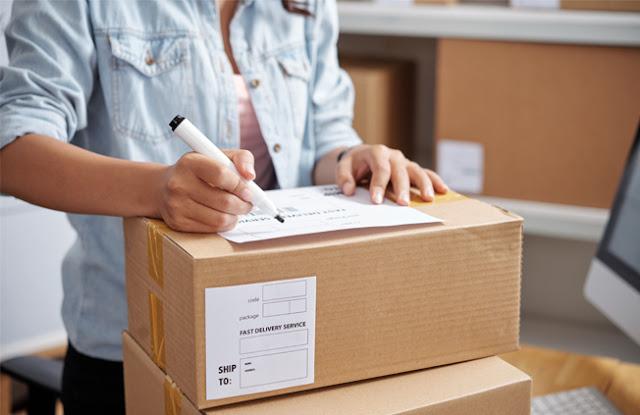 Kirim Paket Dari Korea ke Indonesia