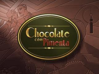Chocolate com Pimenta  – Resumo do capítulo de hoje, quarta-feira, 18 de Novembro