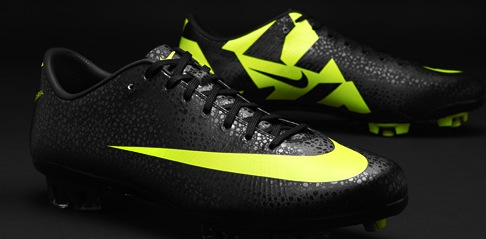 detailed look 9711f 5fe04 Official Nike Mercurial Superfly III Safari (Pictures)