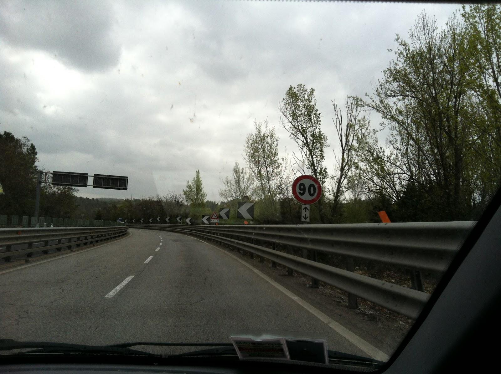 Minimum Speed To Die In A Car Crash