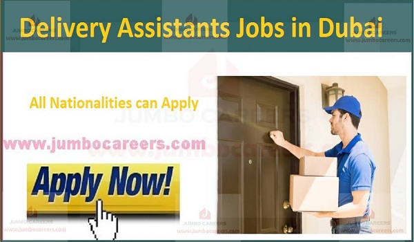Vacancies in Dubai,