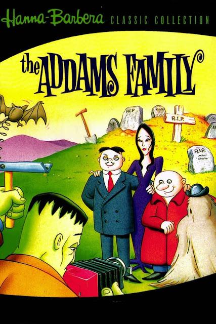 La Familia Addams (1973) (16/16) [Latino] [MEGA]