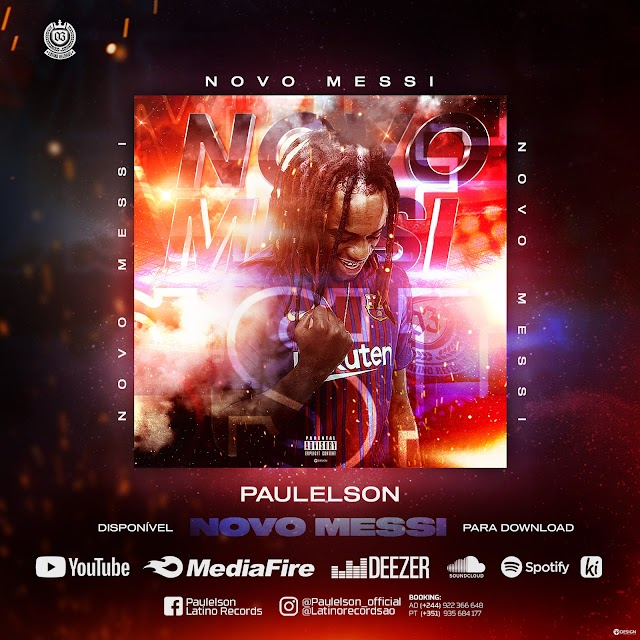 Paulelson - Waya [Download] mp3