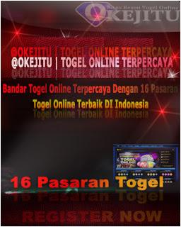 PANDUAN TOGEL ONLINE OKEJITU