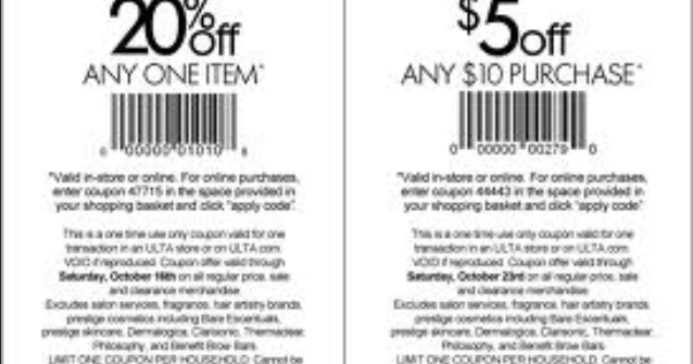 Claires coupon codes