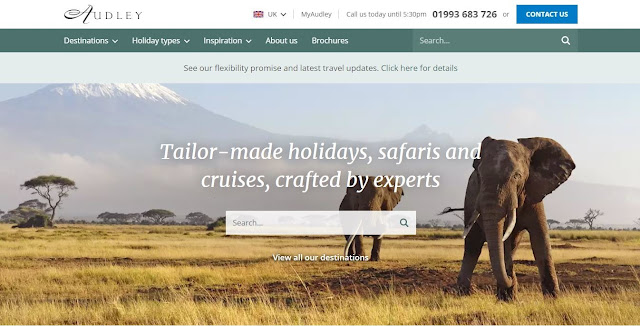Travel Websites For Planning Your Next Adventure