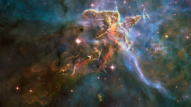 अंतरिक्ष किसे कहते है - What is space in Hindi