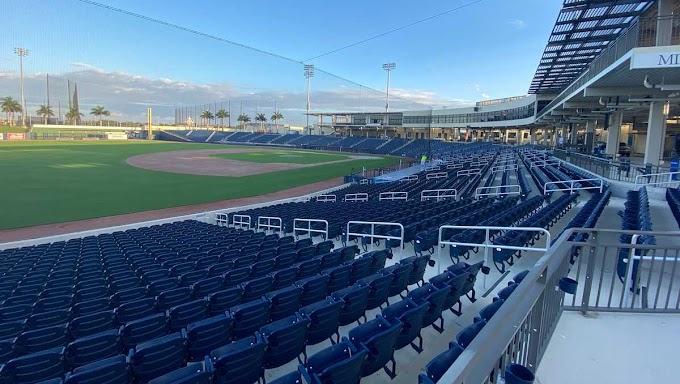 Régimen compra todas las entradas del estadio Ballpark, para que los cubanos de Miami no vayan a manifestarse en su contra