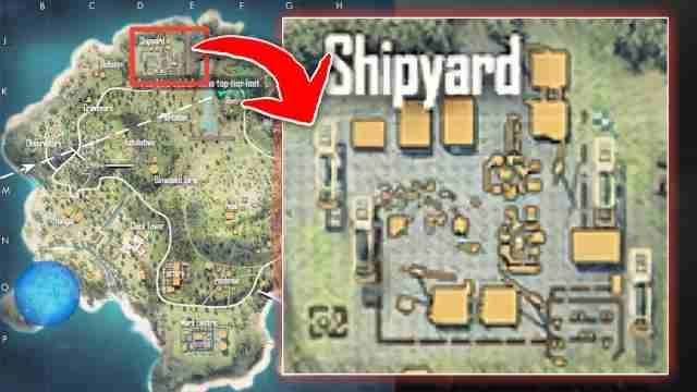 Shipyard bermuda ff