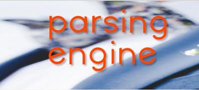 parsing engine