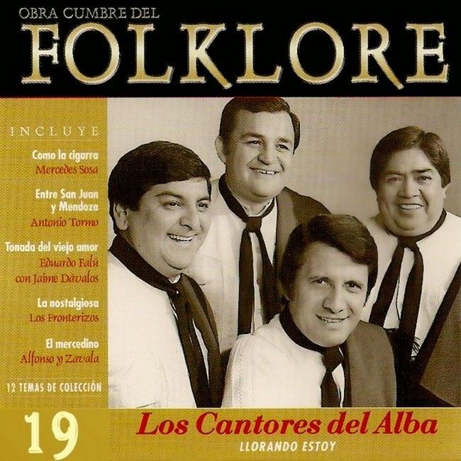 obras cumbres del folklore descargar gratis