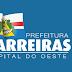 Prefeitura de Barreiras esclarece que decisão judicial não suspendeu as proibições do Decreto Municipal nº 135