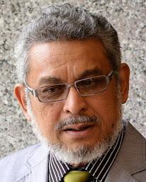 Khalid Samad.