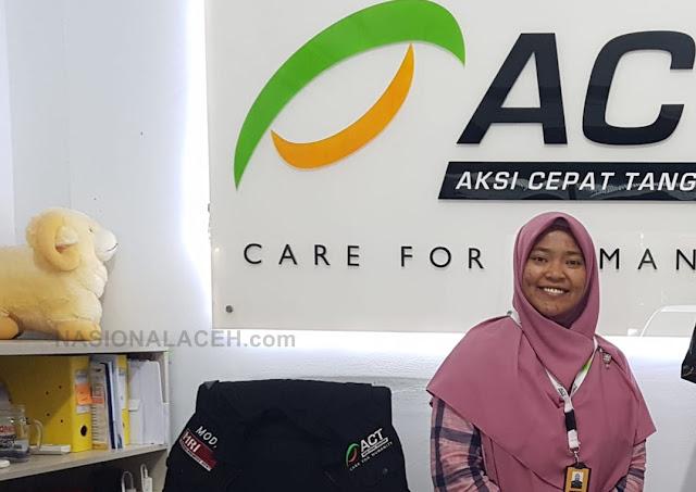 Aksi Kemanusiaan, ACT Siap Kirimkan Beras Untuk 45.000 Santri di Indonesia