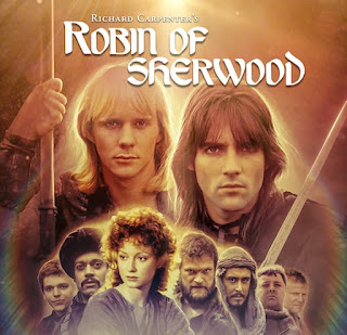Robin of Sherwood: The Audio Adventures
