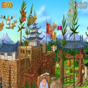 download chicken shoot 2 pc game full version free