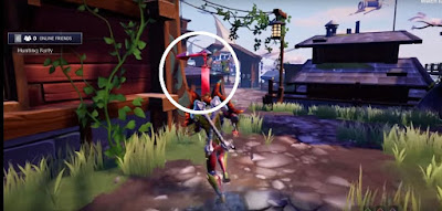 Farm Heartseekers, Hunt Pass, Level Up Guide, Dauntless