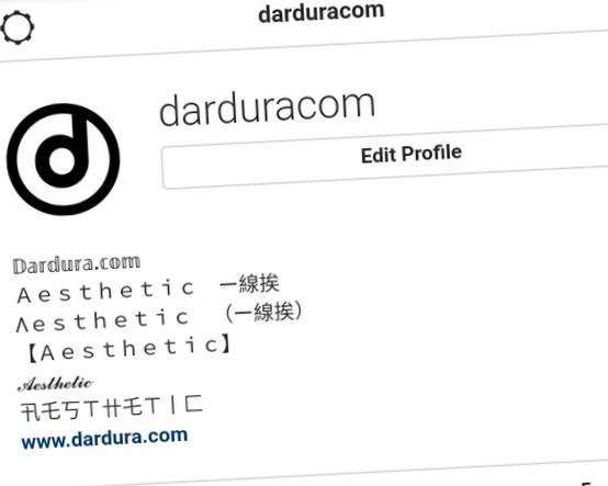Cewek pergoki pacar di hotel diduga selingkuh aksi melabrak dipuji elegan dan estetik. Cara Ganti Nama Instagram Dengan Font Aesthetic Dardura