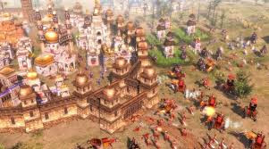 Age Of Empires 3 The Asian Dynasties