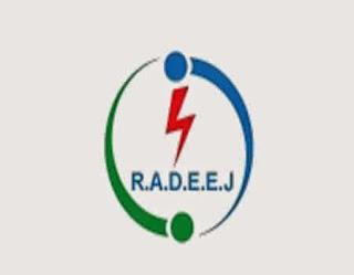 radeej - الوكالة المستقلة الجماعية لتوزيع الماء والكهرباء والتطهير السائل بإقليمي الجديدة وسيدي بنور