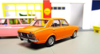 Tomica Limited Vintage LV-59a Mitsubishi Galant