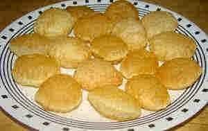 خبز البورى