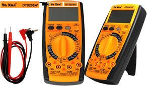 جهاز القياس الملتيمتر ( أوفو متر )
