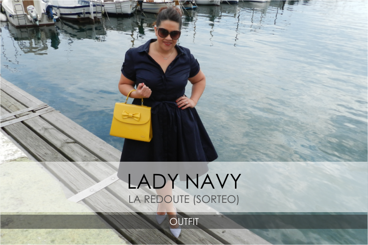 Lady Navy · Outfit (Sorteo)
